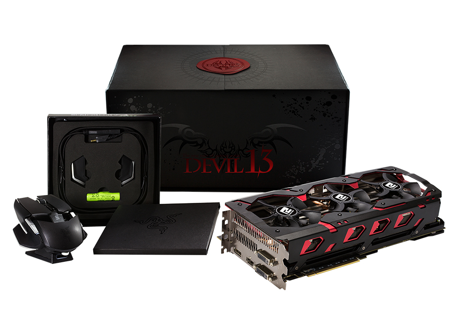 PowerColor Launches Radeon R9 390 X2 Devil13 Dual-GPU Graphics Card 600 01