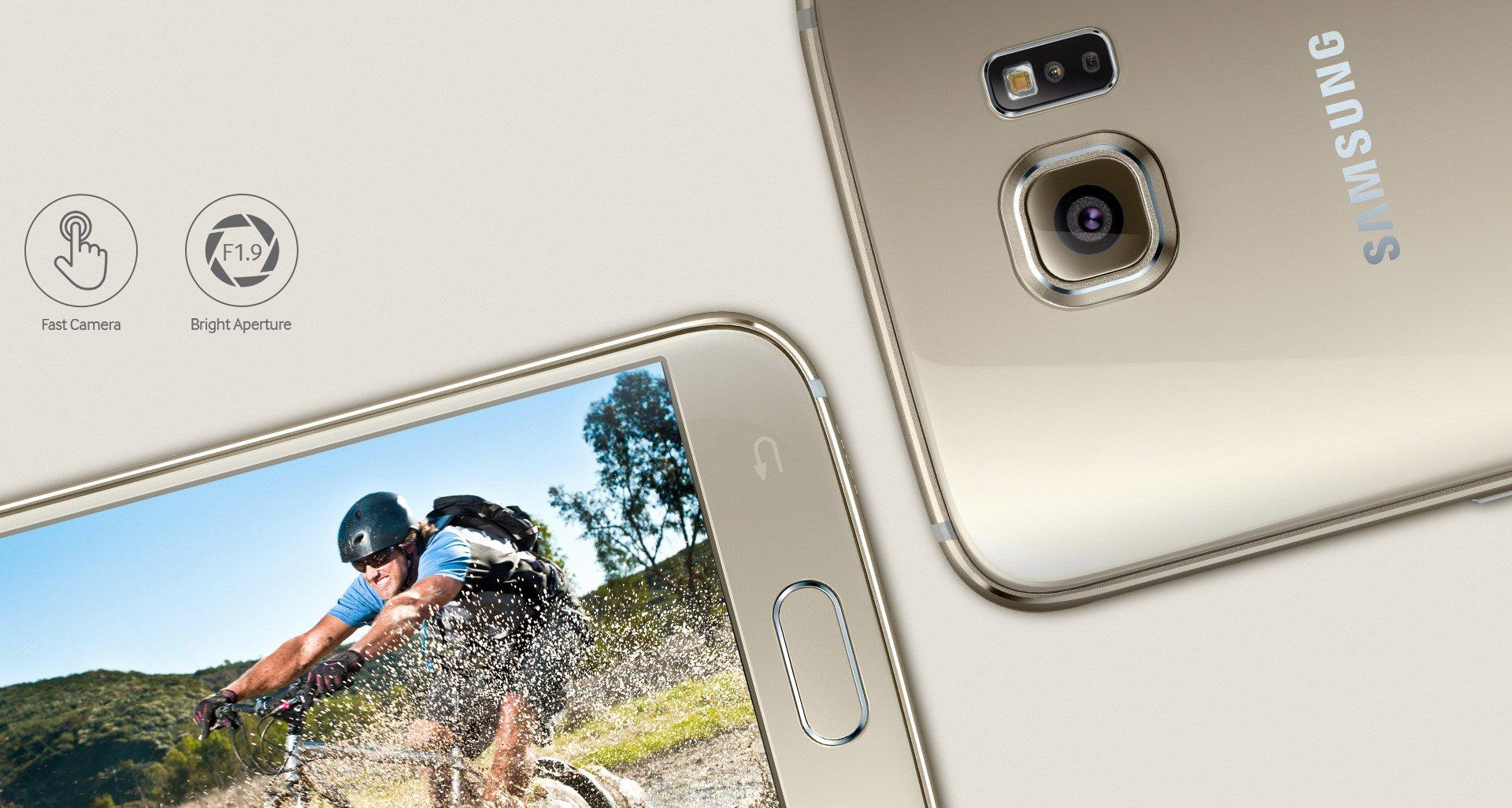 Samsung Galaxy 600