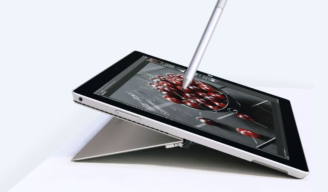 Surface 600