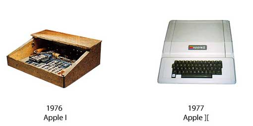 apple1 & 2 600