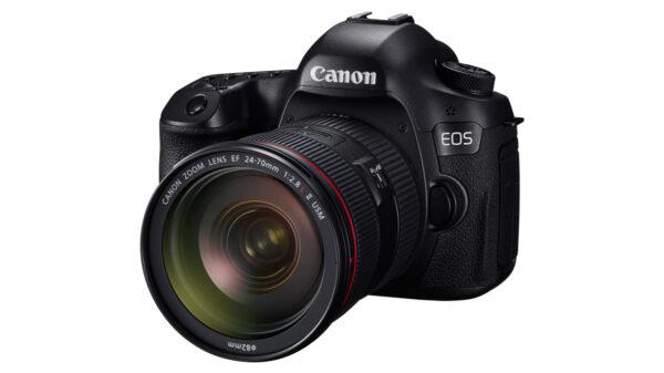 canon 120 megapixel SLR camera 600 01