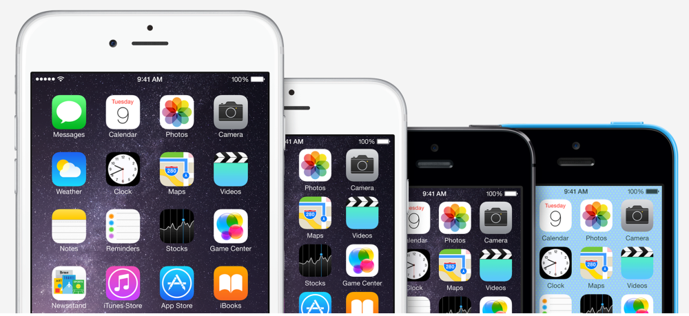 iPhone no series c on 9 sep 2015 600