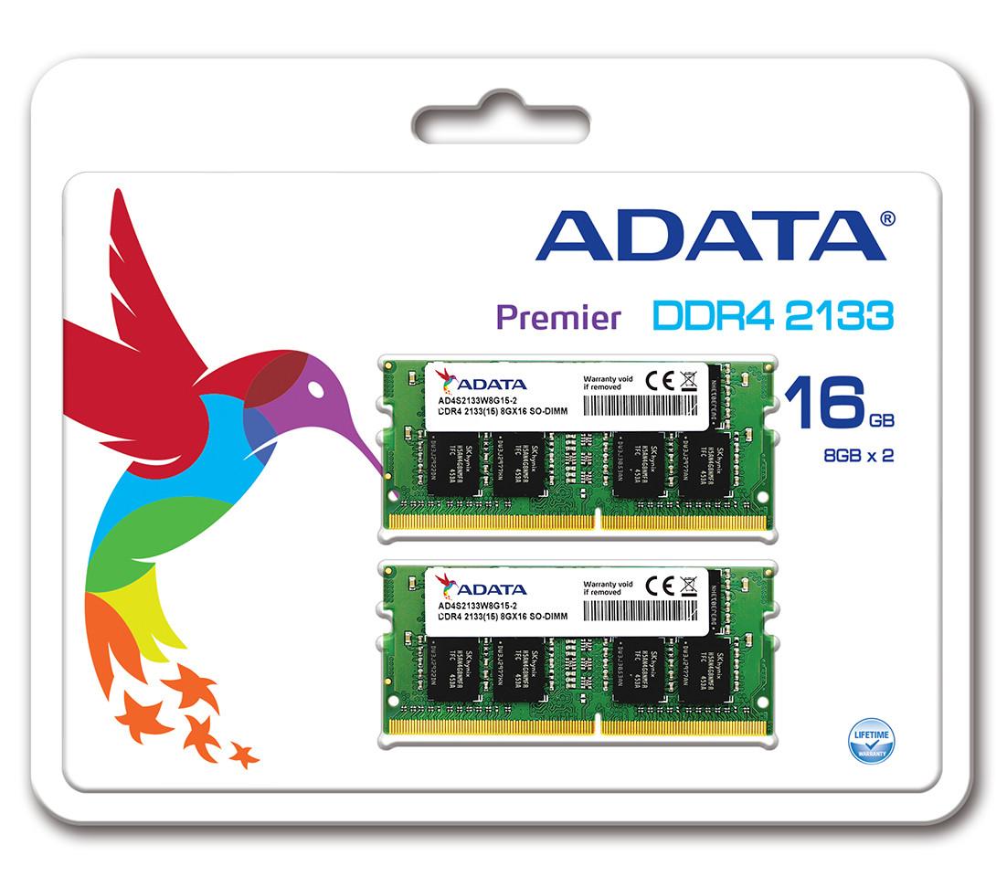 ADATA Premier DDR4 2133 600 01