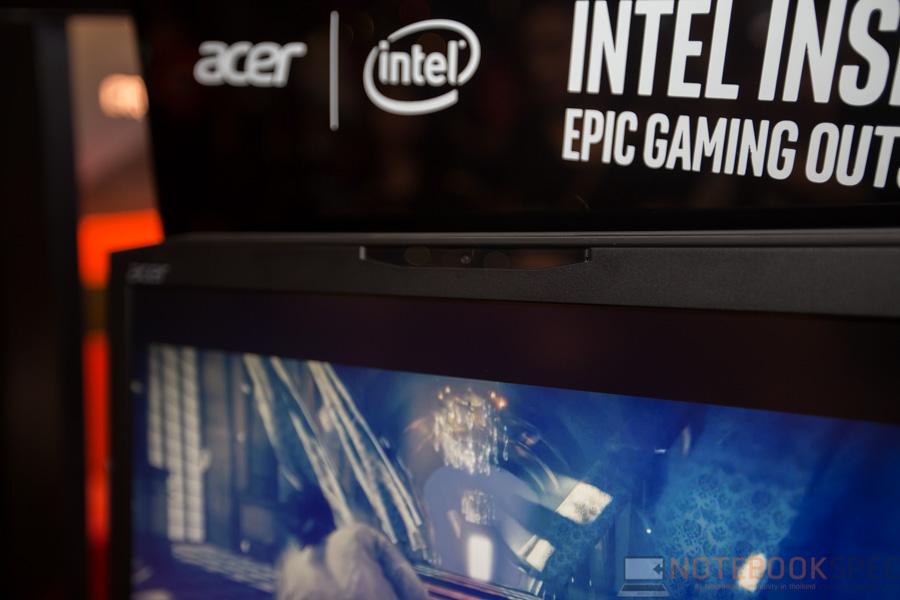 Acer Predator E-Sports 2015-65
