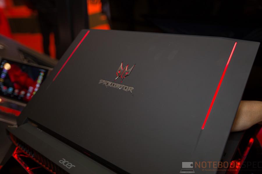 Acer Predator E-Sports 2015-73