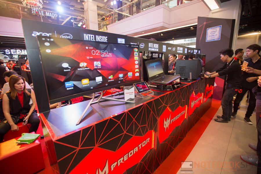 Acer Predator E-Sports 2015-94