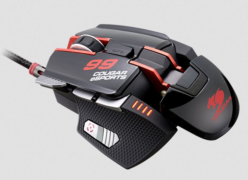 Cougar 700M eSports gaming mouse 600 02