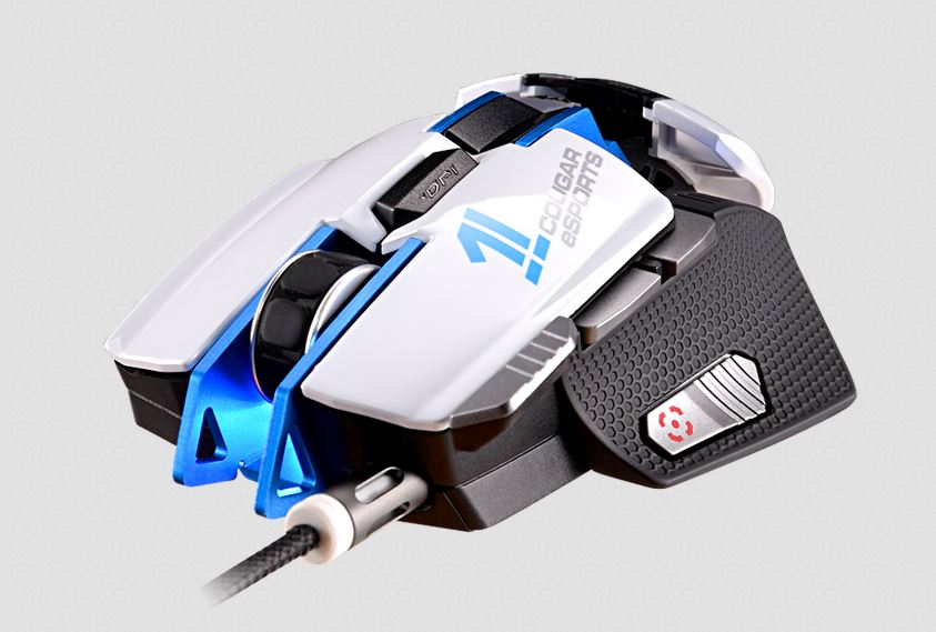 Cougar 700M eSports gaming mouse 600 03