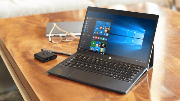 Dell XPS 12 600 01