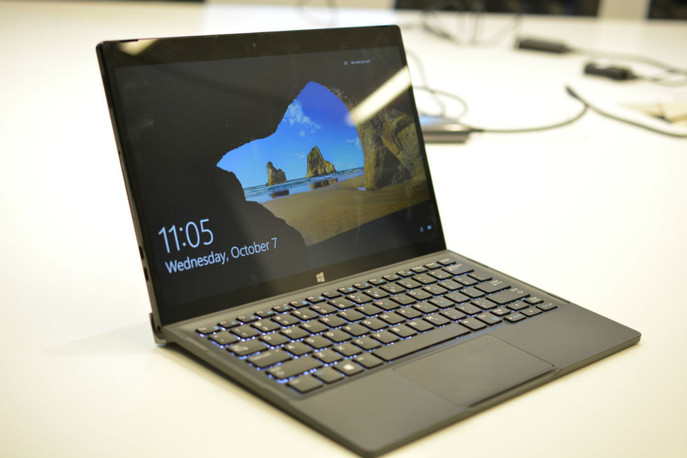 Dell XPS 12 hybrid 2-in-1 600 01