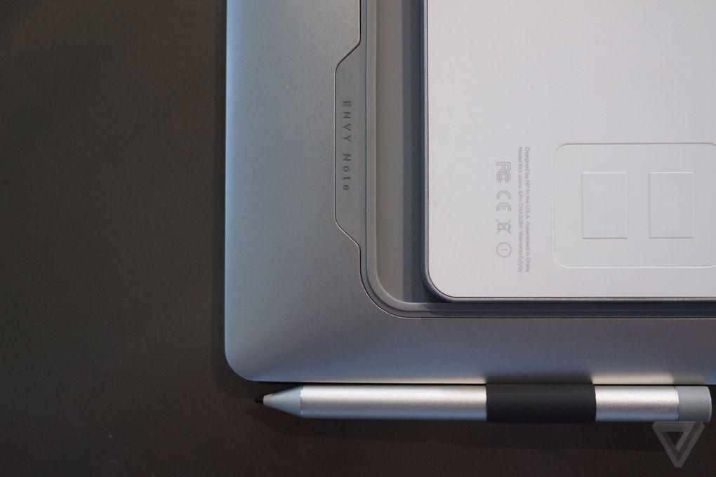 HP Envy Note 8 600 05