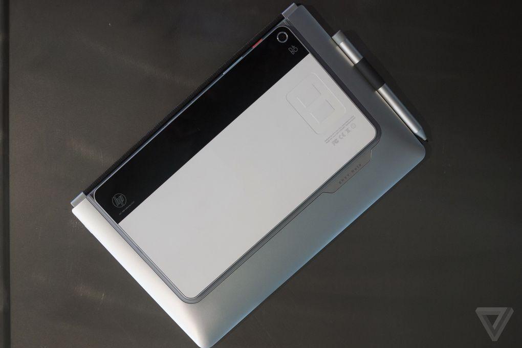 HP Envy Note 8 600 06