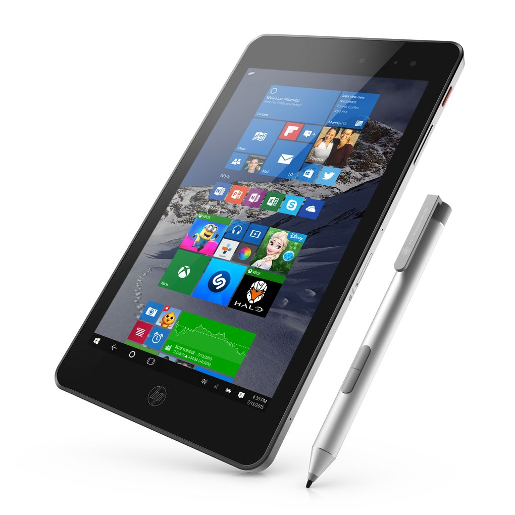 HP Envy Note 8 600 10
