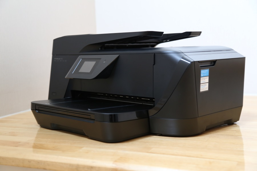HP Officejet 7510 (1)
