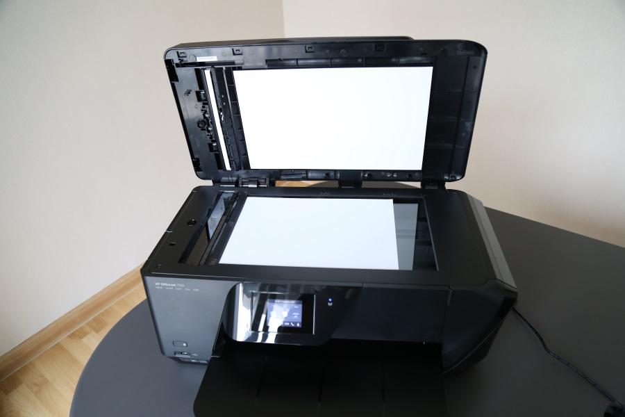HP Officejet 7510 (20)