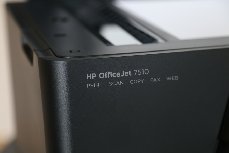 HP Officejet 7510 (21)