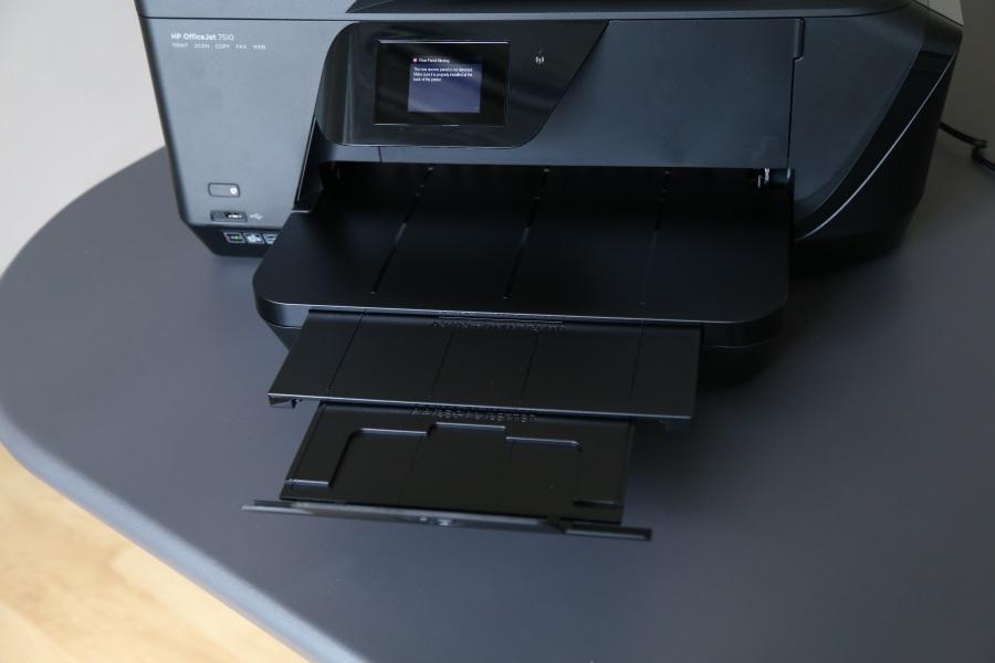 HP Officejet 7510 (28)