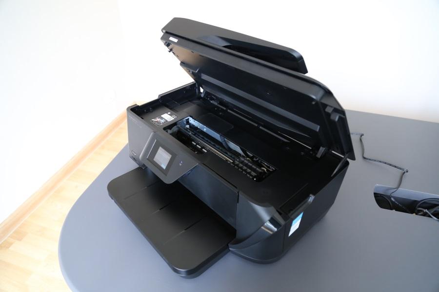 HP Officejet 7510 (33)