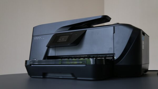 HP Officejet 7510 37