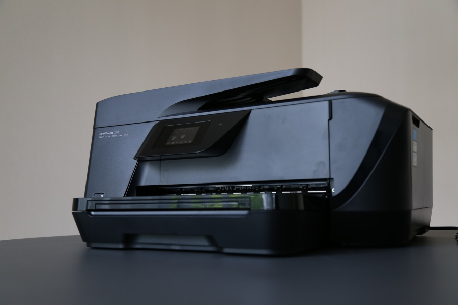 HP Officejet 7510 (37)