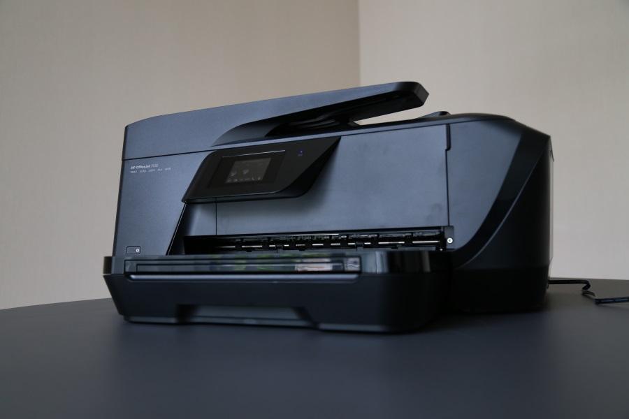 HP Officejet 7510 (38)