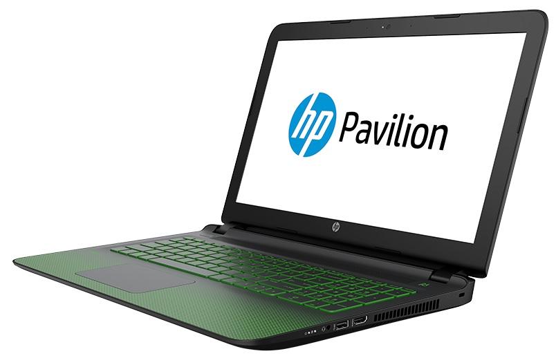 HP Pavilion Gaming 15-ak007TX-f