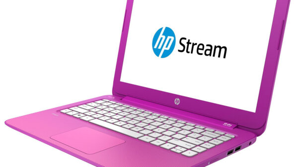 HP Stream 13 600