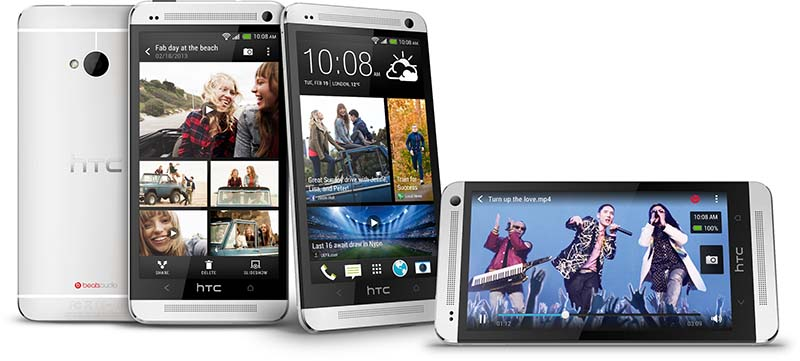 HTC One A9 Compare to iPhone 6 600 02