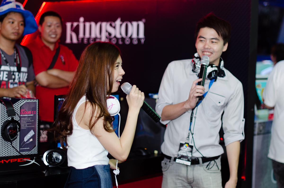 Kington TGS PR-7
