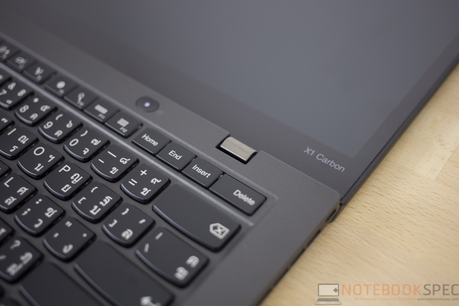 Lenovo ThinkPad X1 Carbon 2015 Review-16