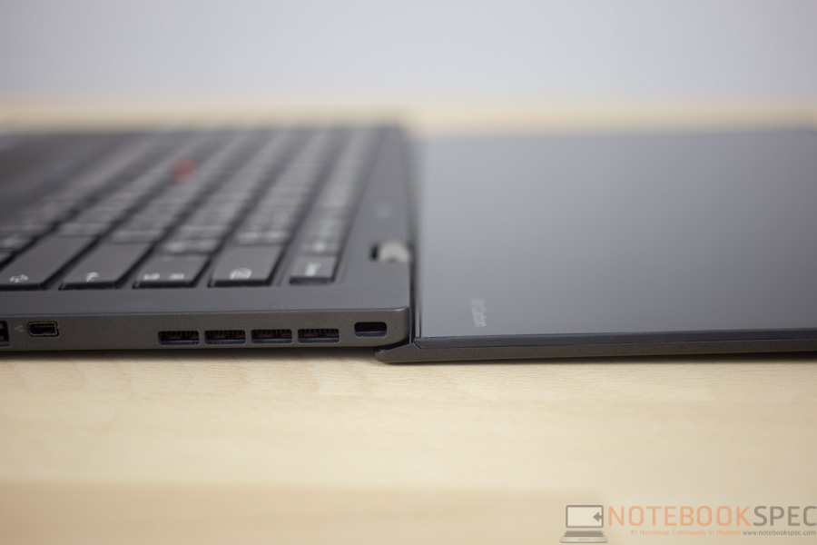 Lenovo ThinkPad X1 Carbon 2015 Review-35