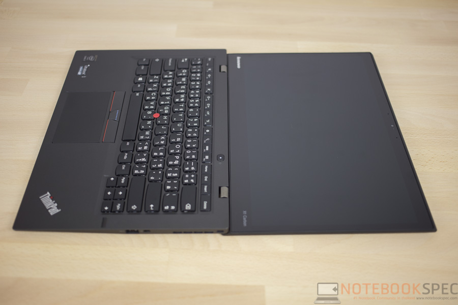 Lenovo ThinkPad X1 Carbon 2015 Review-36