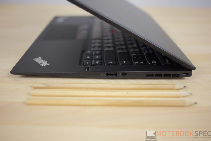 Lenovo ThinkPad X1 Carbon 2015 Review-37