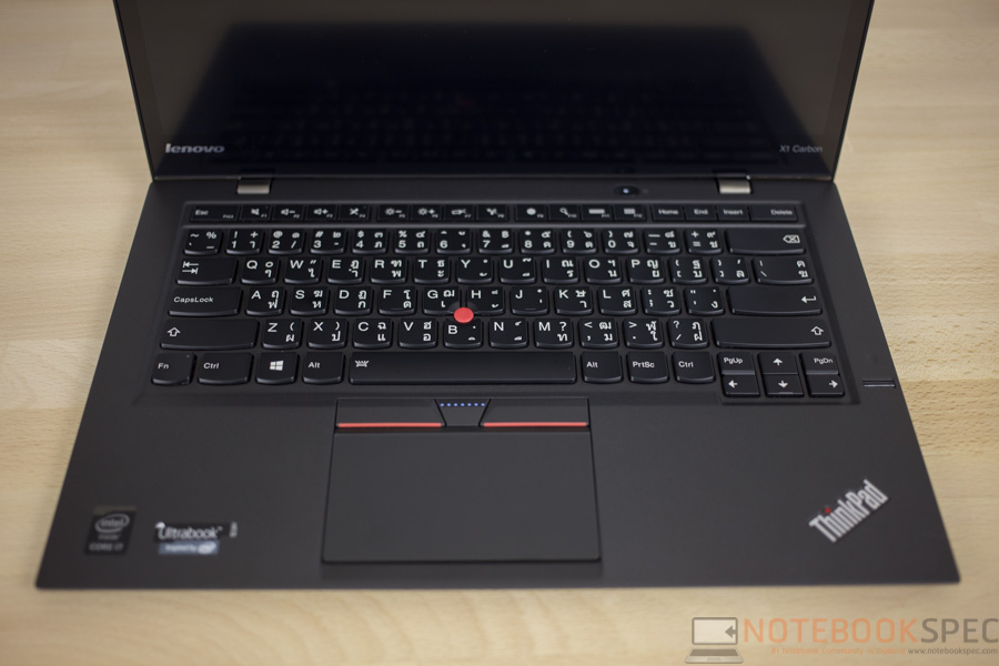 Lenovo ThinkPad X1 Carbon 2015 Review-4