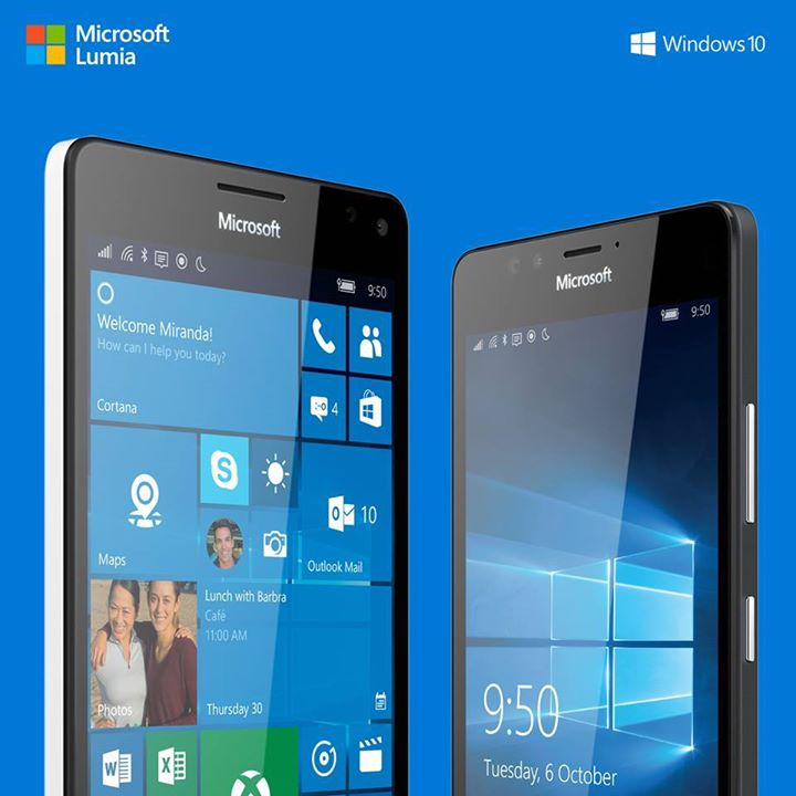 Lumia 950XL & 950 600 01