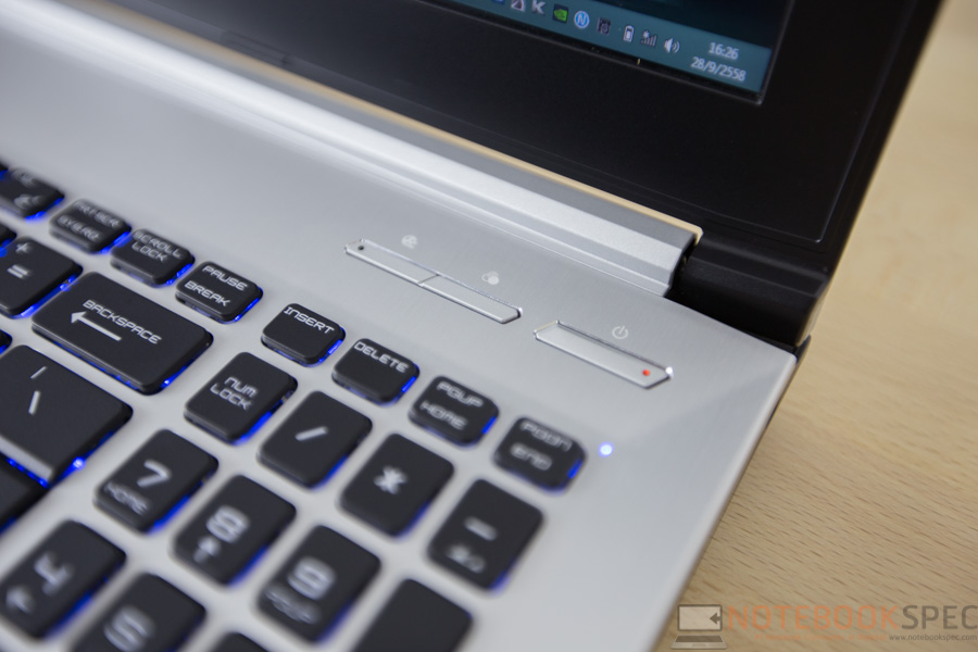 MSI P Series Prestige Review-10