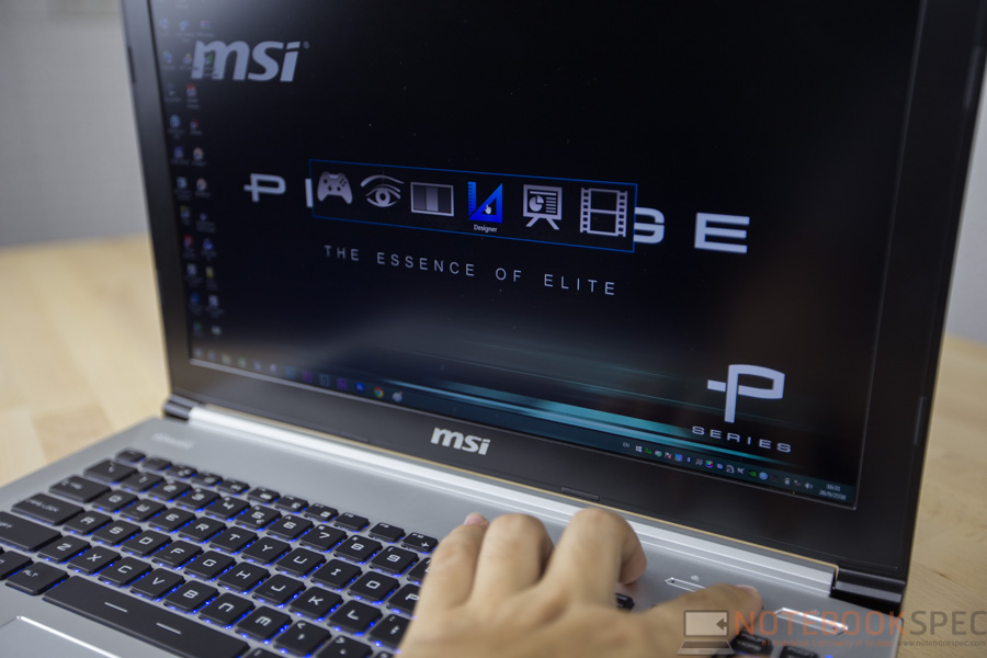 MSI P Series Prestige Review-36