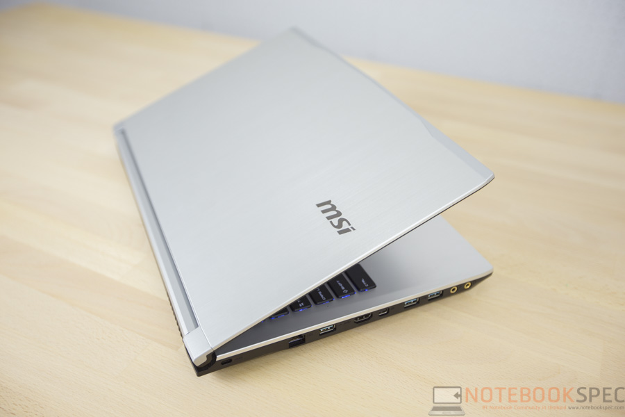 MSI P Series Prestige Review-39