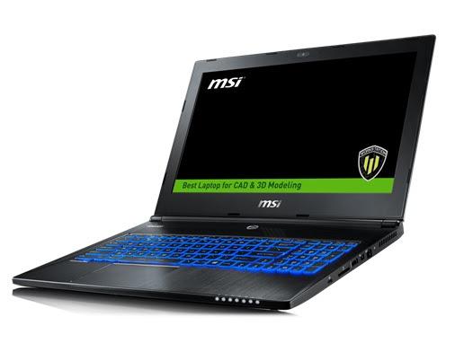 MSI WS60 600 02