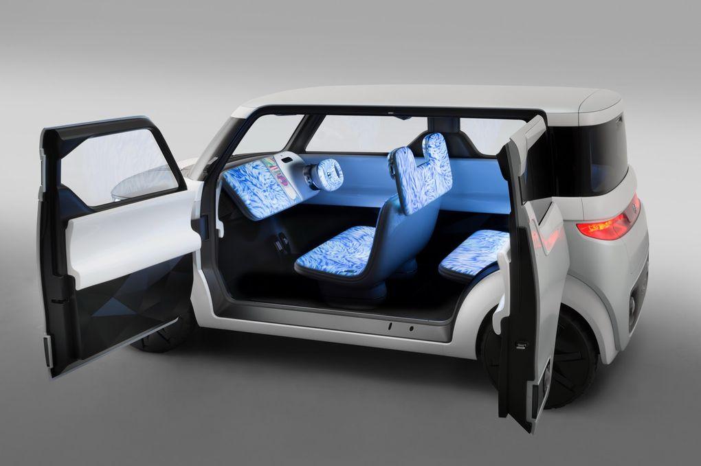 Nissan Teatro for Dayz 600 16