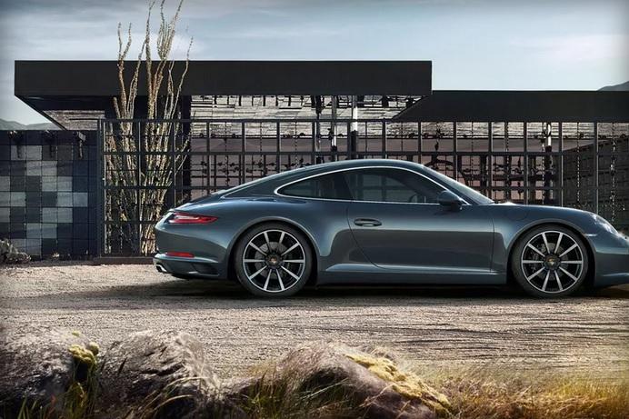 Porsche chooses Apple CarPlay 600