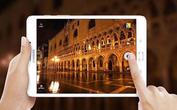 Samsung Galaxy Tab S2 600