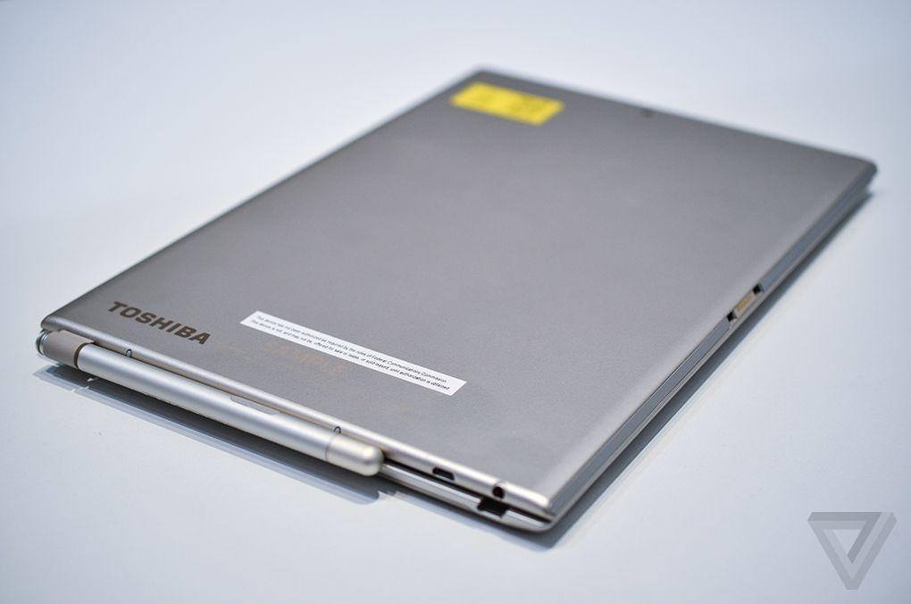 Toshiba DynaPad 600 10
