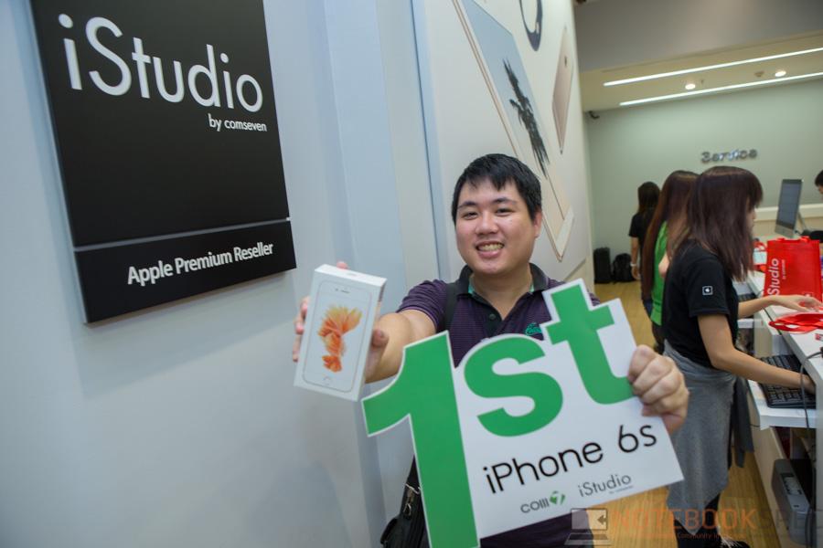 iStudio by Comseven iPhone 6s-37