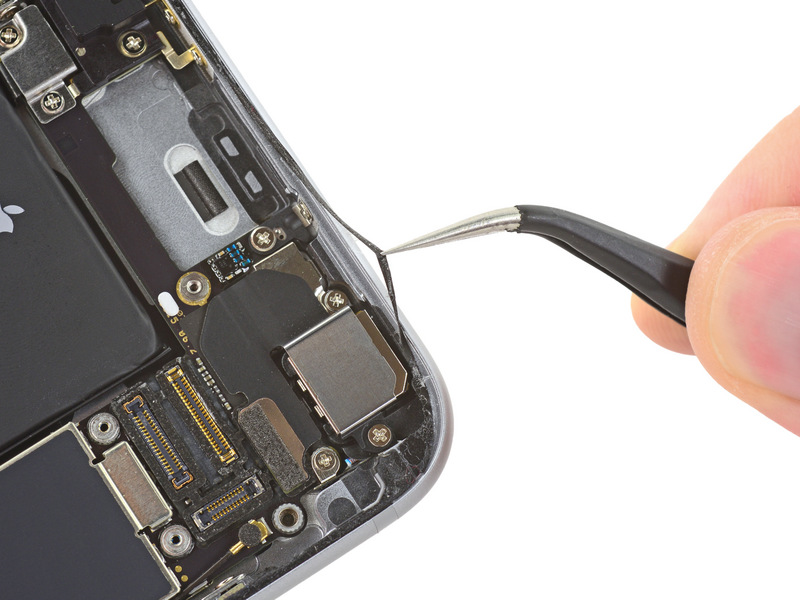 ifixit waterseals iphone 6s & 6s plus 600 01