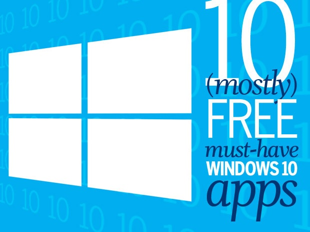 10 free must-have Windows 10 apps 600 01