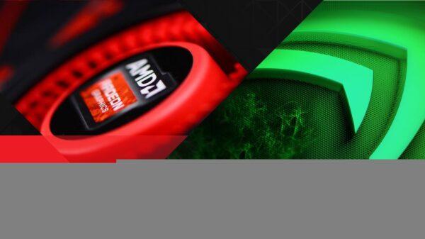 AMD Nvidia Feature 600