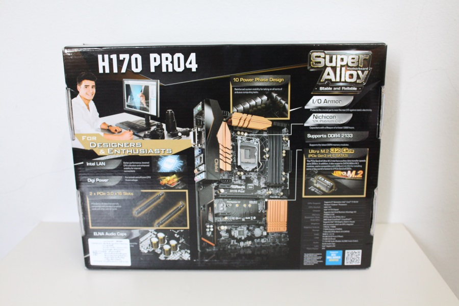 ASRock H170 Pro4 (2)