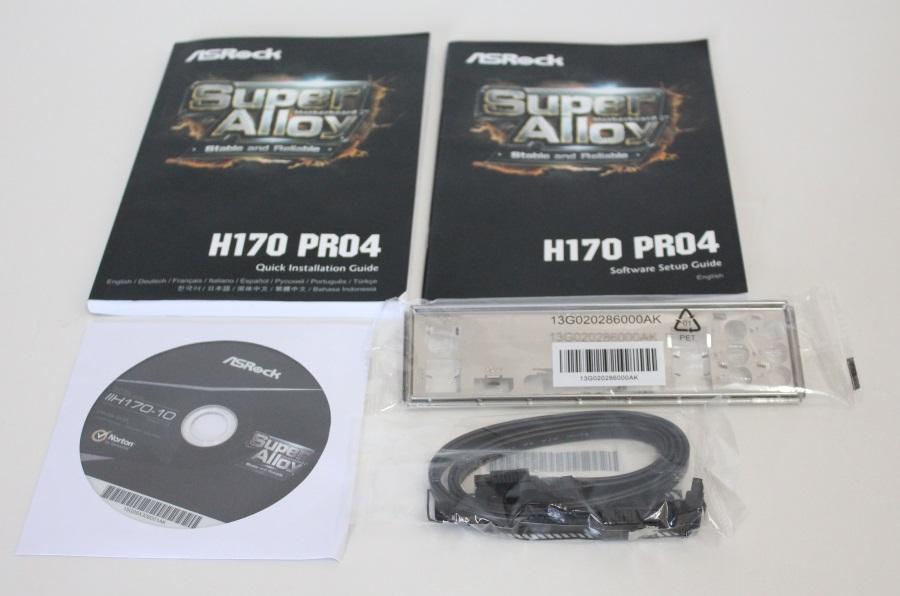 ASRock H170 Pro4 (4)
