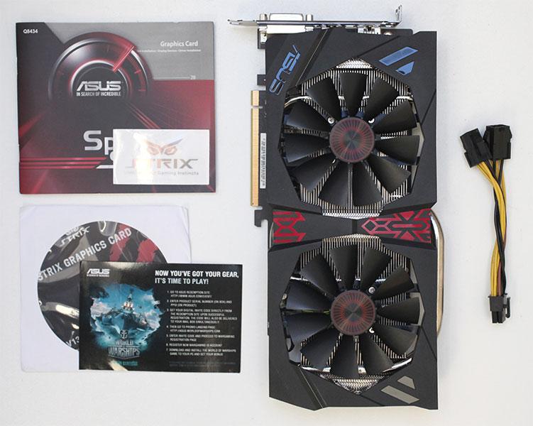 ASUS Radeon R9 380X STRIX 600 03
